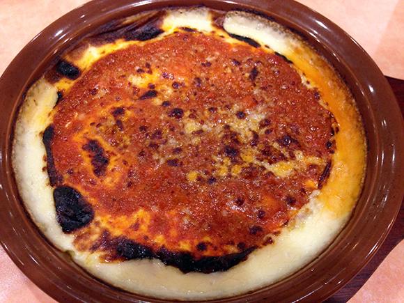 【みんな知ってるあたりまえ知識】サイゼリヤの『ミラノ風ドリア』はミラノには無い料理 / そもそもドリアは日本発祥