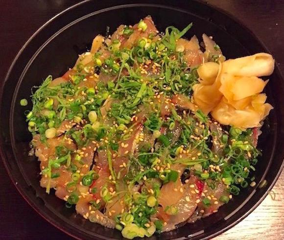 【ご当地グルメ】琉球なのに大分名物! 郷土料理・りゅうきゅう丼が激ウマすぎて失神しそうになった