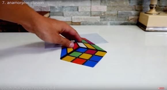 【脳トレ動画】どうしてもダマされる! おバカな脳に刺激を与えることができる錯視10連発