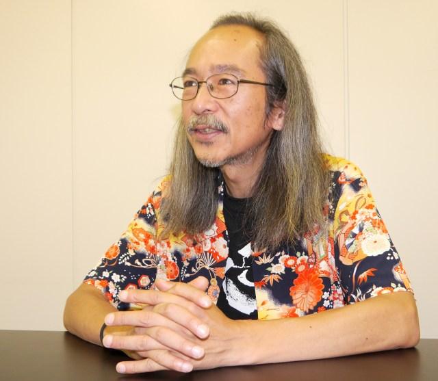 【ロングインタビュー】日本を代表するロックバンド『人間椅子』の和嶋慎治氏が語る表現のコツ 「20年を経てわかった」