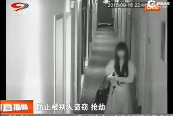【画像あり】SNSで出会った美女とホテルへGO!! → 昏睡強盗だった / しかも女の正体が「48才ハゲ親父」