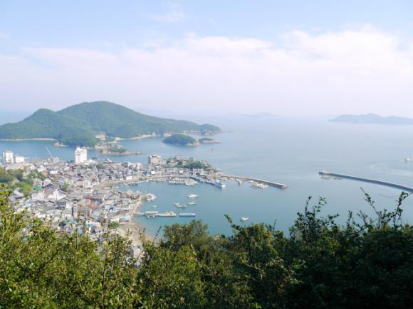まさに映画の中にいる気分! ジブリ映画『ポニョ』のモデルといわれている港町「鞆の浦」に行ってみた