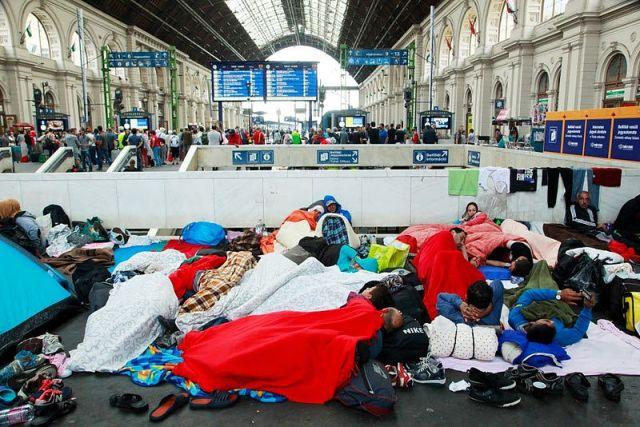 【本人降臨】ドイツにやって来たシリア難民が「何でも聞いて」と質問を受け付け! 質疑応答37選がコレだ!!
