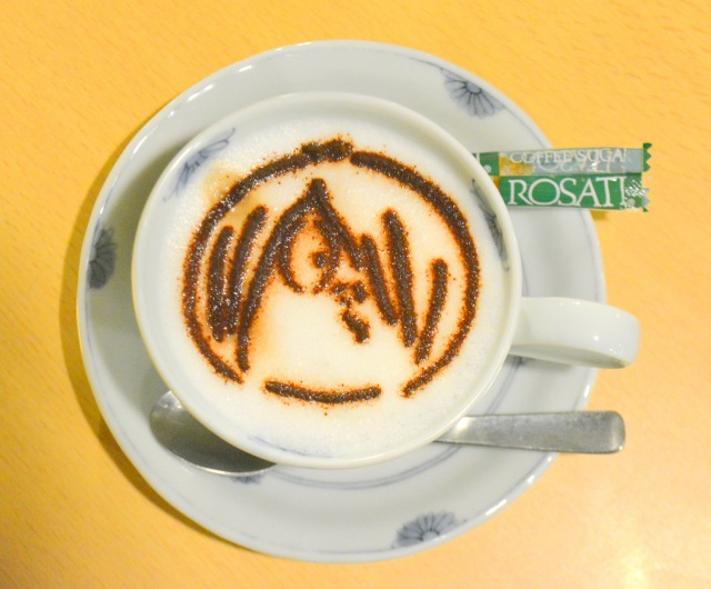 【ゲゲゲ】調布の鬼太郎茶屋に行ってみた! 一番人気は「一反木綿の茶屋サンデー」 私的ベストは「ぬり壁のみそおでん」だ!!