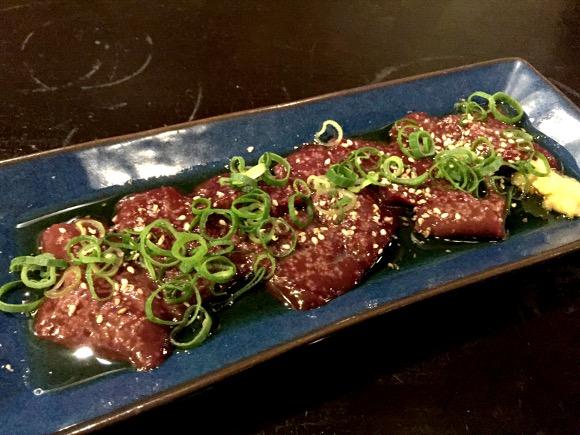 【裏ワザ】オーストラリアでは普通に「レバ刺し」が食べられる / 和食店や韓国料理屋で提供されてるヨ