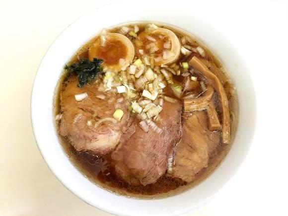「ラーメン」ではなく「中華そば」が食べたいならここに行け!その優しい味わいはこってり派も黙らせる 東京・府中『ふくみみ』