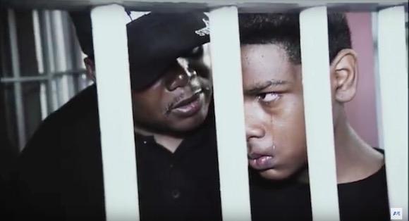 【衝撃動画】刑務所を実体験! アメリカの未成年非行防止プログラムがマジで怖すぎる