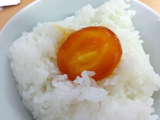 【たまごかけごはんの日】卵黄の醤油漬けTKGがウマすぎてもはやTKGではない / 第1回「ロケットニュース24TKGシンポジウム」