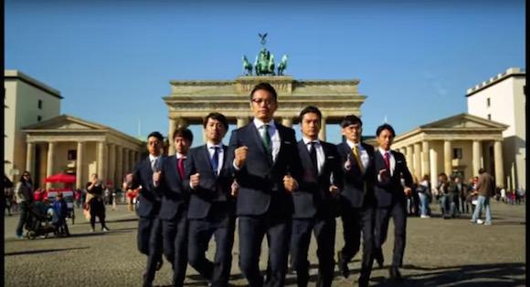 【動画あり】須藤元気さん最後の出演作! 「WORLD ORDER」が公開した新作に全世界から賞賛の嵐