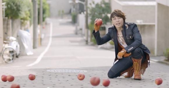 西川貴教出演の「消臭力」新CMが一見の価値あり! 「俺は消臭力ーーーぃ!」 / ネットの声「CMを見るためだけに月9見てる」【動画あり】