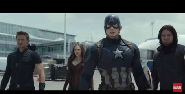 【速報】スパイダーマンやアイアンマンも登場! 映画『キャプテン・アメリカ / シビル・ウォー』の予告編解禁!!