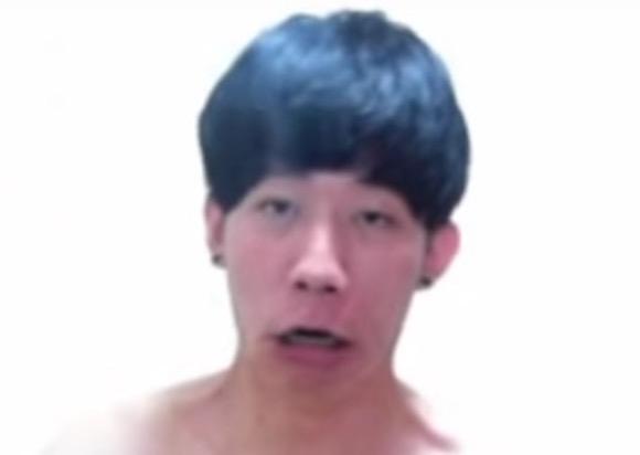 【真似厳禁】乳首で花火をする韓国のユーチューバーがヤバい