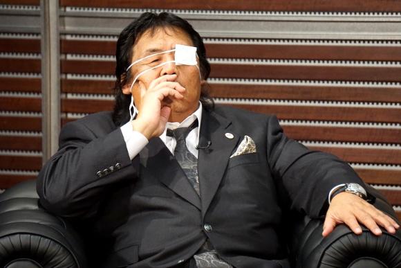 【検証】「長州力? キレてないおじさんでしょ(笑)」というド素人に伝説の『10.9東京ドーム vs 安生戦』を見せたらこうなった