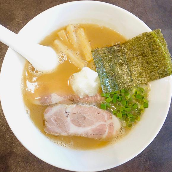 【北海道ラーメン探訪】ミシュランガイド掲載 / まろやか濃厚スープがマジで美味! 千歳市『麺や 麗』