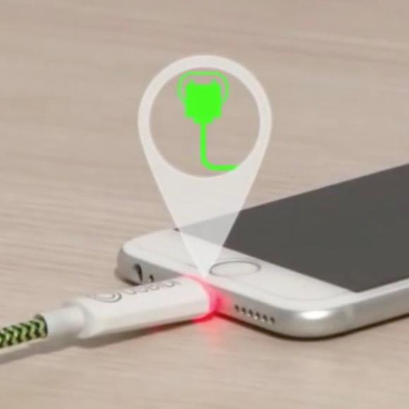【動画あり】スマホ用USBケーブル『ユーエスビディ(UsBidi)』が高性能すぎてマジ欲しい! わざわざアメリカまで買いに行きたいレベル!!
