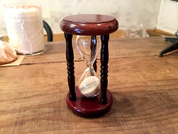 【素敵すぎ】思い出の砂で世界にたった一つの「オーダーメイド砂時計」が作れる専門店 / 東京・谷中『サブリエ ド ヴェリエ』