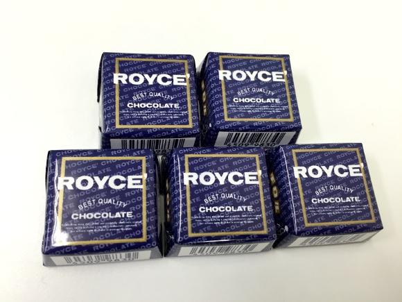 【朗報】「ロイズのチロルチョコ」が再販開始! 繰り返す「ロイズのチロルチョコ」がセブンイレブンで売ってるゾーーー!!