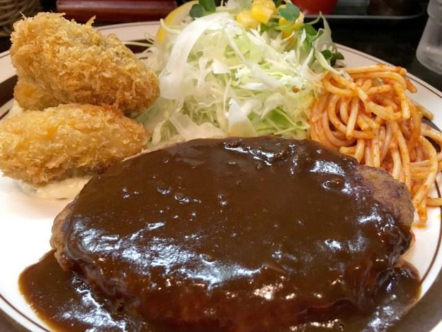 コスパ最高のB級肉料理! 5年通っても飽きない古き良き洋食を出すレストラン・池袋『キッチンABC』
