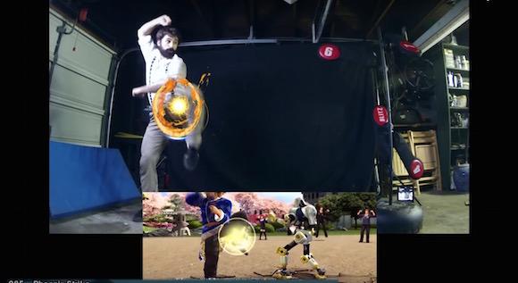 【衝撃動画】ジャッキー・チェンにそっくり! 人気ゲーム『鉄拳』のコンボを完全マスターした男