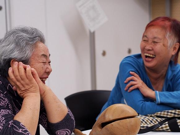 【潜入取材】木魚を叩きまくる下町アイドル『谷中HKB』のミーティングに参加してきた / アイドル戦国時代も統一間近か