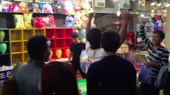 【動画あり】野球の侍ジャパンメンバーが台湾で見せた超絶プレーがハンパないと話題 / ネットの声「松田スゴすぎ!」
