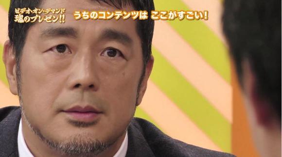 【動画あり】真面目な討論番組なのに高田延彦がガチすぎて「放送事故」みたいな雰囲気になってて笑った