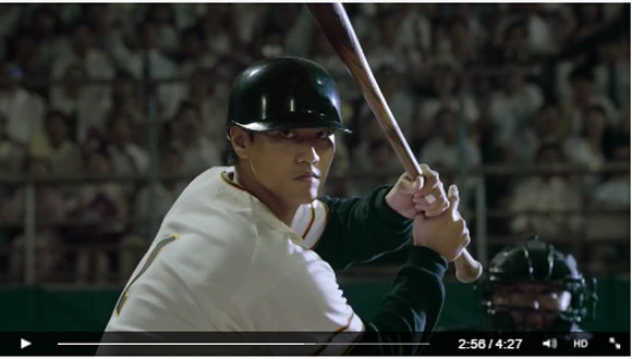 """【動画あり】野球の常識を変えた男! 台湾制作 """"王貞治さんの野球人生"""" を描いた短編動画が感動的だと話題"""