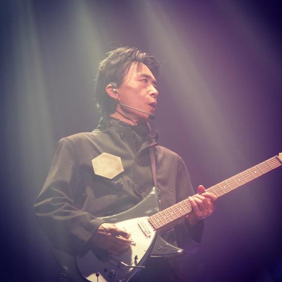 【知らなきゃ損】近未来的な音楽使い「平沢進」の創り出す世界観が独創的でスゴすぎる!