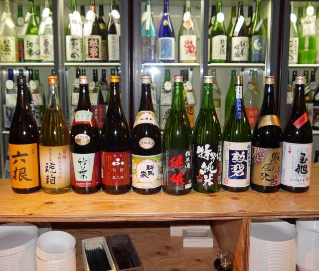 【保存版】日本酒のスペシャリストが教える「熱燗にオススメの日本酒」10選!