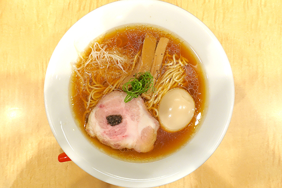 行列100人以上! ミシュラン世界初の一つ星ラーメン「Japanese Soba Noodles 蔦」に行ってきた!!