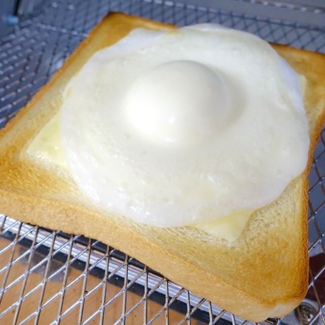 【最強レシピ】「雪見だいふくチーズトースト」ウマすぎィィィイイイ! お洒落カフェで出てきても違和感ゼロのレベル!!