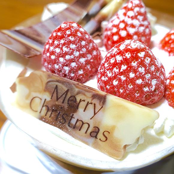 【北海道限定】セブンイレブンのクリスマスケーキが専門店超えのウマさでビビった →  製造者は「ロバパン」であることが判明
