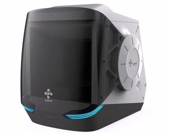 未来のクリスマスプレゼント! 新型「子供用3Dプリンタ」はスマホで操作出来ちゃうゾ!!