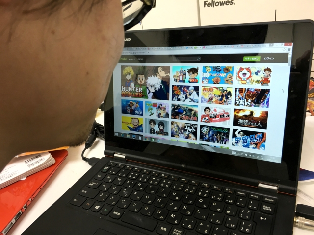 年末年始におススメ! 動画配信サービス「Hulu」で無料視聴が可能なアニメベスト10