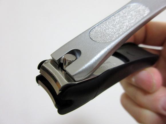 Amazonネイル道具部門1位! 爪切りなんてどれも一緒という認識は「Nail clippers type 005」を使ったら180度変わる