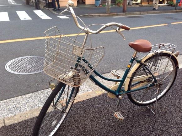 【みんな知ってるあたりまえ知識】交番では「自転車の空気入れ」が借りられる
