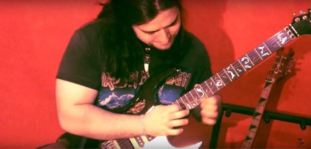 【動画あり】アルゼンチンのギタリストがアニメ『進撃の巨人』のOPを超絶カバー / 海外オタからのリクエストがオタクすぎるっ!!