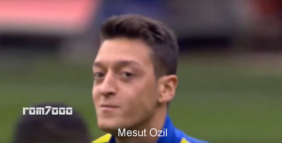 【神業動画】超一流サッカー選手でもドヤ顔したくなるほど華麗にキマったウォーミングアップ38連発