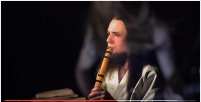 【辺境音楽マニア】神道をモチーフに靖国神社を擁護するラトヴィアのフォークメタルバンド「Yomi(黄泉)」にいろいろ質問してみた
