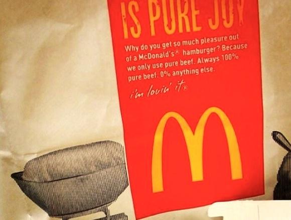 【やっぱり速報】米マクドナルドが『朝マック』を終日販売した結果 → 「ウホ! 久々に売上げ大幅アップや!!」