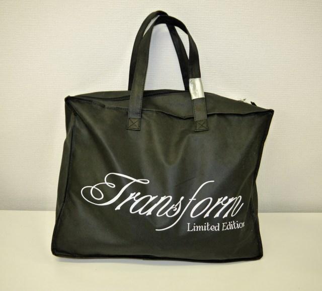 【2016年福袋特集】メンズブランド「Xfrm(トランスフォーム)」の福袋を買ったら完全にEXILEみたいに変身してビビった!!