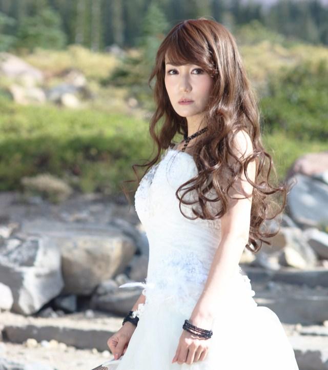 【インタビュー】実力派女性シンガー浜田麻里が25枚目のアルバムをリリース! アルバムに込めた思いとは?