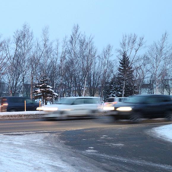 【保存版】北海道民が教える「雪道運転のコツ」5カ条
