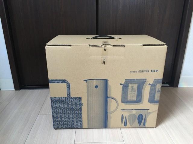 【2016年福袋特集】『ACTUS(アクタス)』の福袋「LIMITED BOX 2016」(1万800円)の中身を大公開! あまりの意識の高さに思わず震えた