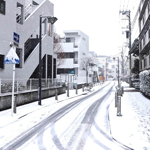 【保存版】北海道民が教える「雪道の歩き方」5カ条
