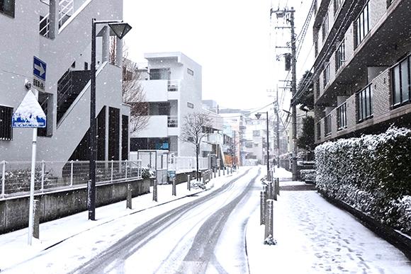 【54年ぶり】11月だけど関東地方に初雪の可能性大! ネット民は戦々恐々「ちょっと沖縄行ってくる」