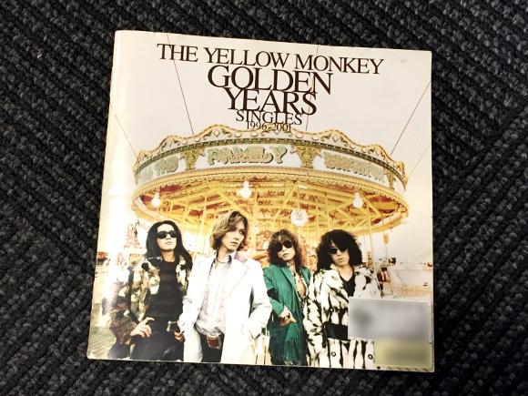 【祝復活】イエモンこと「THE YELLOW MONKEY」の絶対に聞いておくべき曲11選