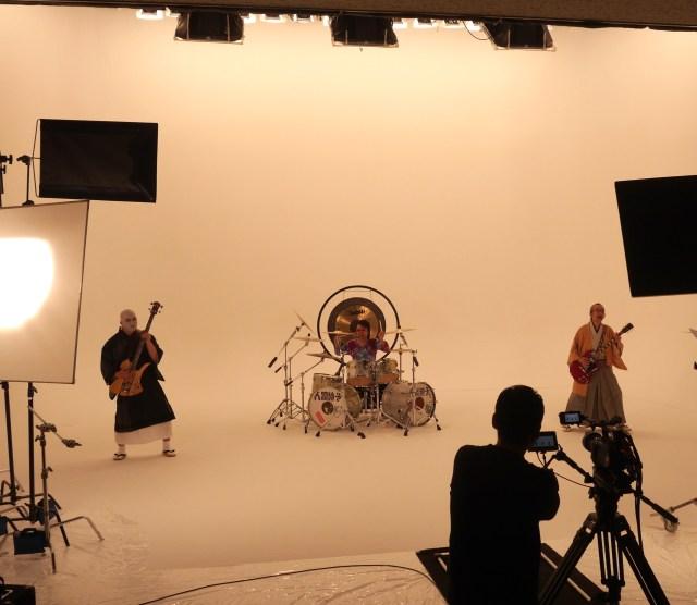 【インタビュー】「人間椅子」通算19枚目のオリジナルアルバムを2月3日リリース / レコーディング秘話を詳細に語る