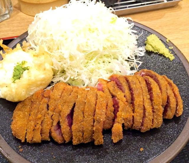 京都発の牛カツ専門店「勝牛」に行ってみた / 印象はハッキリ言って「惜しい!」