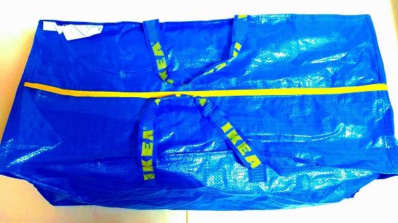 【2016年福袋特集】『IKEA(イケア)』のホームデコレーション福袋(2000円)の中身を大公開 / 大本命福袋の中には驚愕のアイテムが!